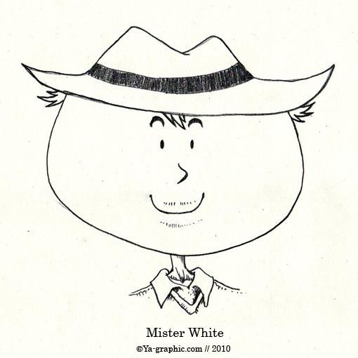 Mister White : référencement white hat