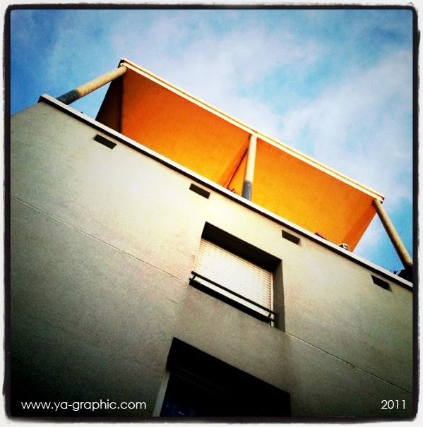 Photo architecture artsgraphiques for Photo d architecture
