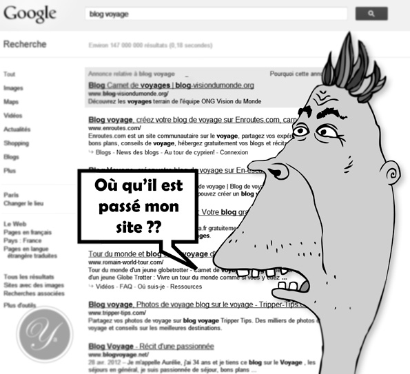 Sandbox de Google : filtre, pénalité ou mythe...