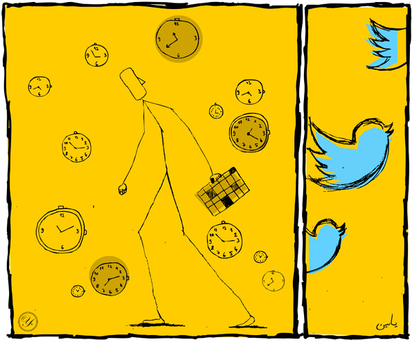 Programmer ses tweets
